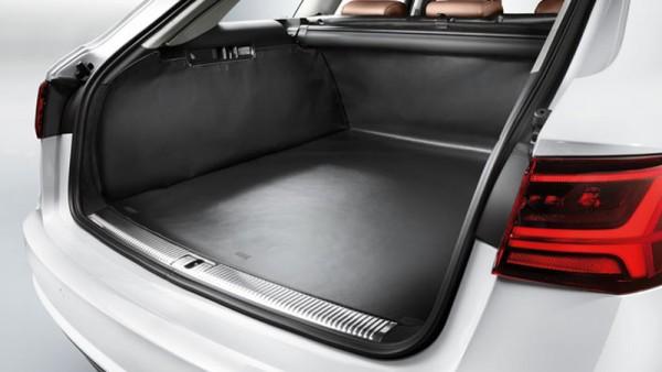 Gepäckraumauskleidung Original Audi A6 / S6 / RS6 Avant Kofferraum Schutz