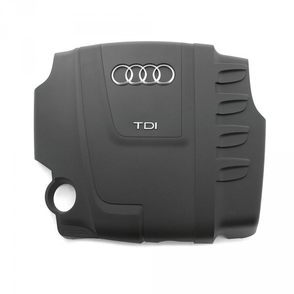 Original Audi A4 A5 Q5 Abdeckung für Motor 2.0 TDI Motorabdeckung