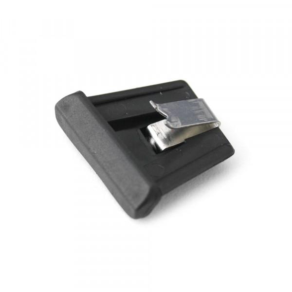 Original Audi Abschlusskappe links Schutzleiste Tür Abdeckung 895853113A01C