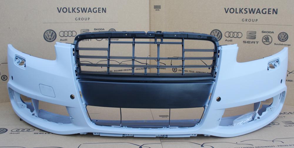 Sto 223 F 228 Nger Vorn Original Audi A6 S6 4f S Line Exterieur