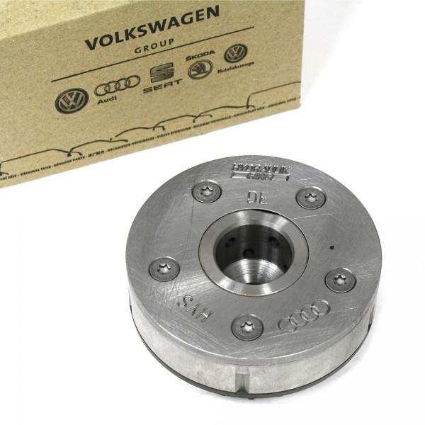 Original Audi VW Nockenwellenversteller 2.0 Ltr. ALT Nockenwelle 06B109088D