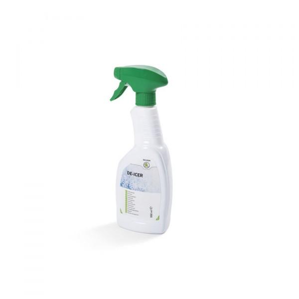 Original Skoda Enteiser Winter 500 ml Pumpsprühflasche Pflege Reinigung