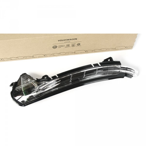 Original Audi A6 (C7 4G) LED Blinkleuchte links Außenspiegel Blinker