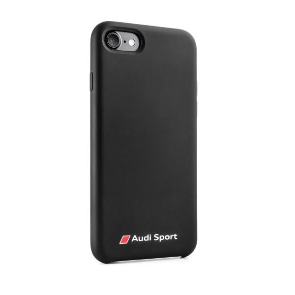 Original Audi Sport Smartphone Case iPhone 7/8 Hülle Cover Mobiltelefon