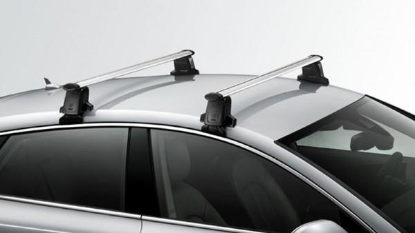 Original Audi Grundträger Tragstäbe A7 S7 RS7 Dachgepäckträger Dachgepäck 4G8071126