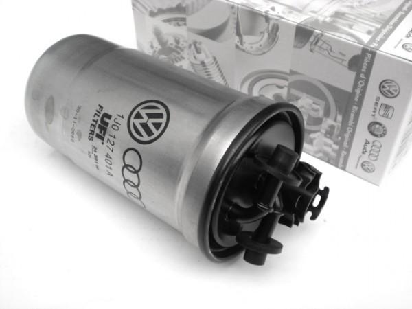 TDI Kraftstofffilter (Audi A4) Original