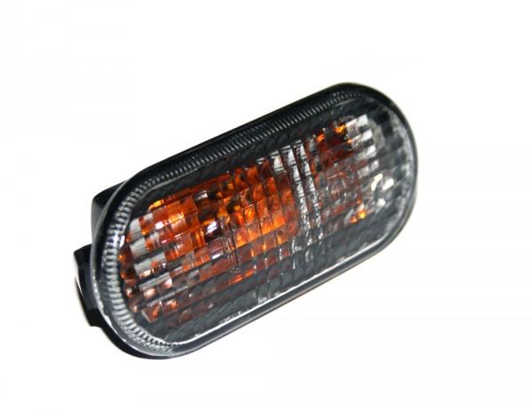 Blinkleuchte Original VW Leuchte für Kotflügel Blinker abgedunkelt 3B0949117C