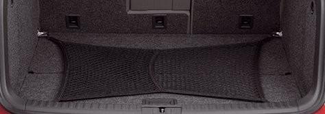 Original VW Passat 3C Gepäcknetz Kofferraum