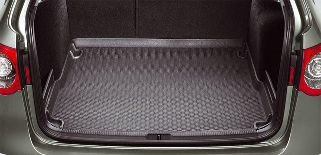 NEU Original VW T-Cross Gepäckraummatte Kofferraumwanne Kofferraumeinlage