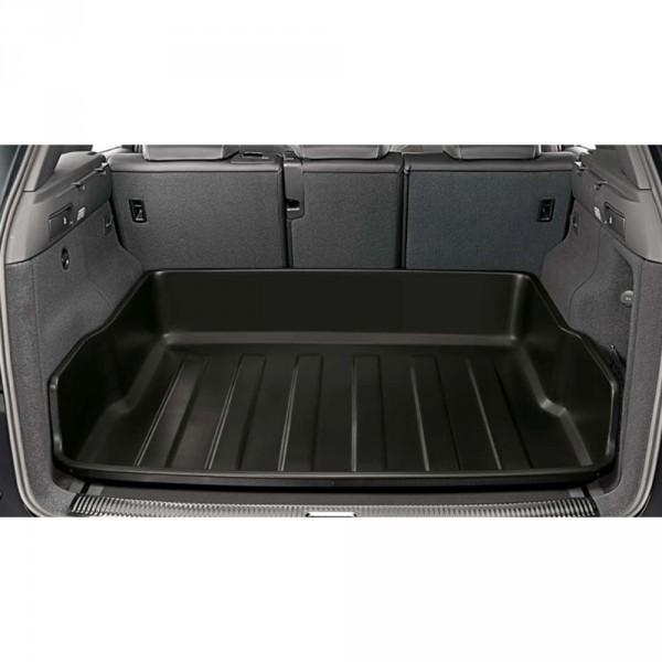 Audi Q5 SQ5 Gepäckraumwanne Original Kofferraum Schutz Wanne