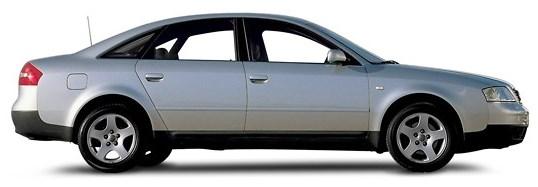 Audi A6 S6 (C5 4B) Limousine Avant Quattro