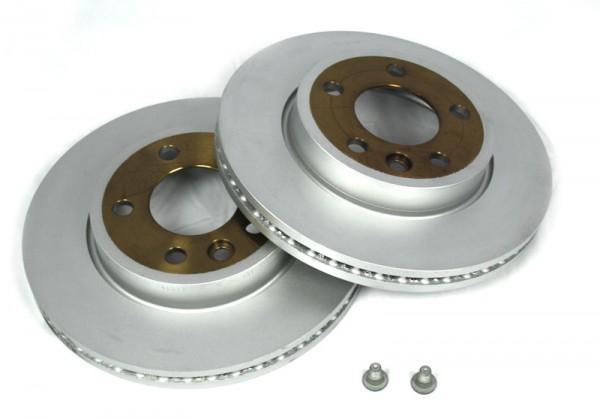 Bremsscheiben Original VW Amarok Bremse Vorderachse 2H0615301D