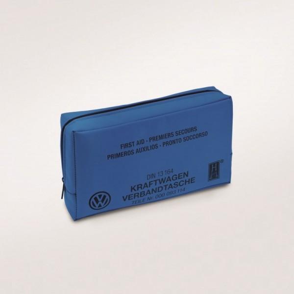 Verbandtasche Verbandkasten Sicherheit Volkswagen Original Zubehör Erste Hilfe