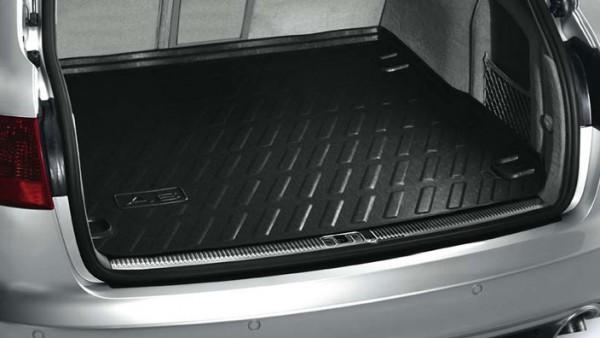 Gepäckraumschale Kofferraum Schale Einlage Original Audi A6 Avant 4F9061180