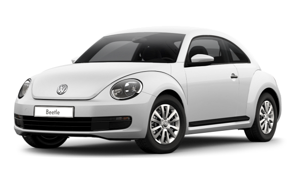 VW New Beetle (9C) / VW Beetle (5C)