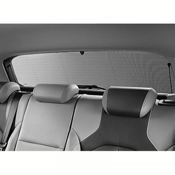 Original Seat Leon III (5F) 5P Sonnenschutz für Heckscheibe Schutzrollo hinten
