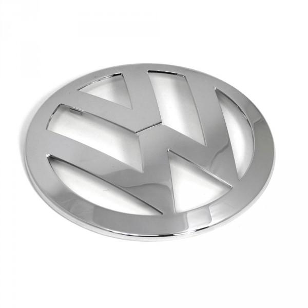Original VW Emblem vorn Kühlergrill Zeichen Grill Logo chrom