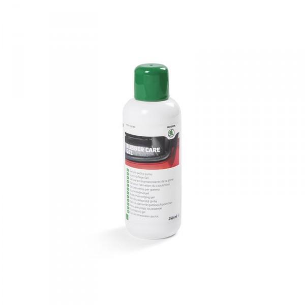 Original Skoda Gummipflege Gel Pflege Reinigung 250 ml