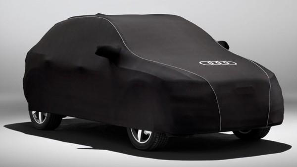 Fahrzeugabdeckung Original Audi Q7 Zubehör Abdeckplane Car Cover 4L0061205