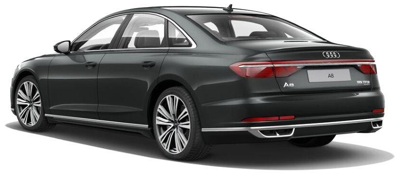 Audi A8 S8 (D5 4N)