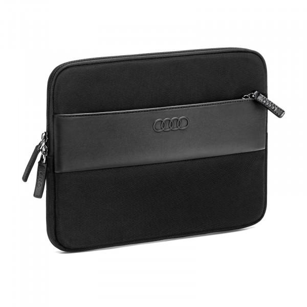 Original Audi Sport Tablet Hülle Tasche Cover schwarz 3152000500