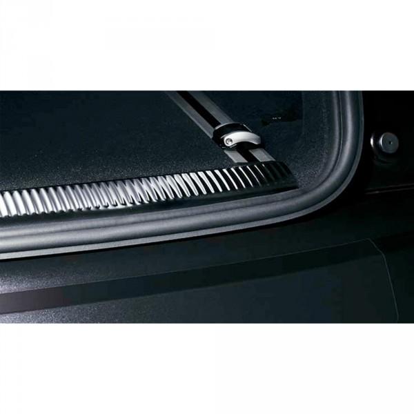 Audi Q5 Ladekantenschutzfolie Transparent Original Folie Schutz Ladekanten hinten