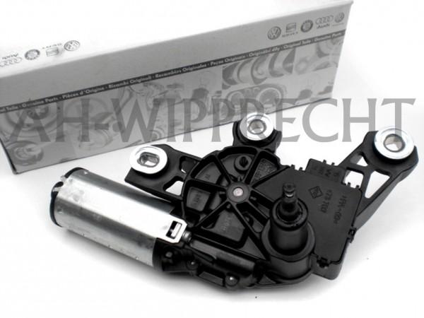 Original Audi A4 8K Avant / A6 4F Avant Heckwischer Motor