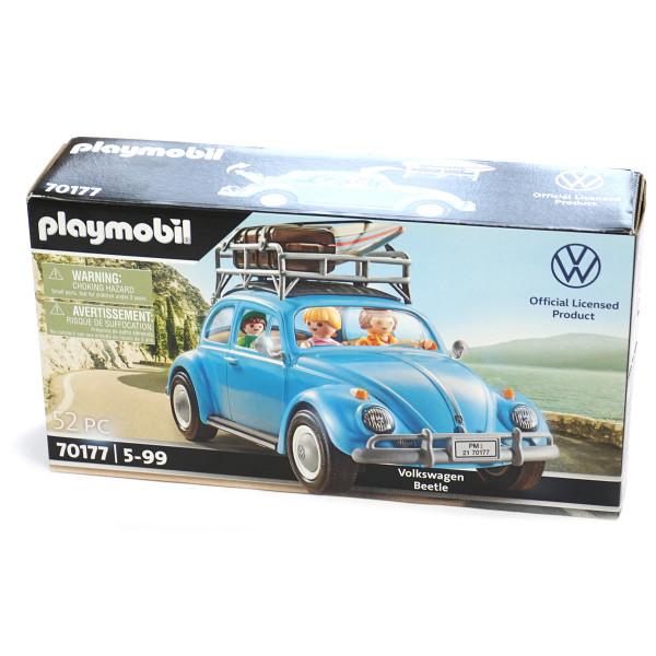 Original VW Käfer Playmobil Spielzeug Heritage Kollektion 7E9087511B