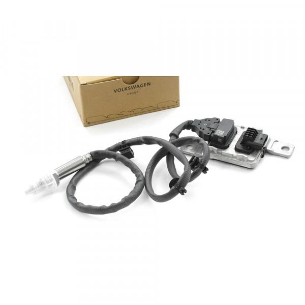 Original Audi NOx-Sensor vorn Partikelsensor Dieselmotor V6 3.0 TDI 4G0907807S