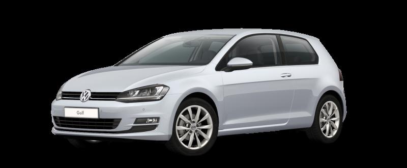 VW Golf 7 (5G)