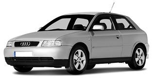 Audi A3 (8L) Schrägheck