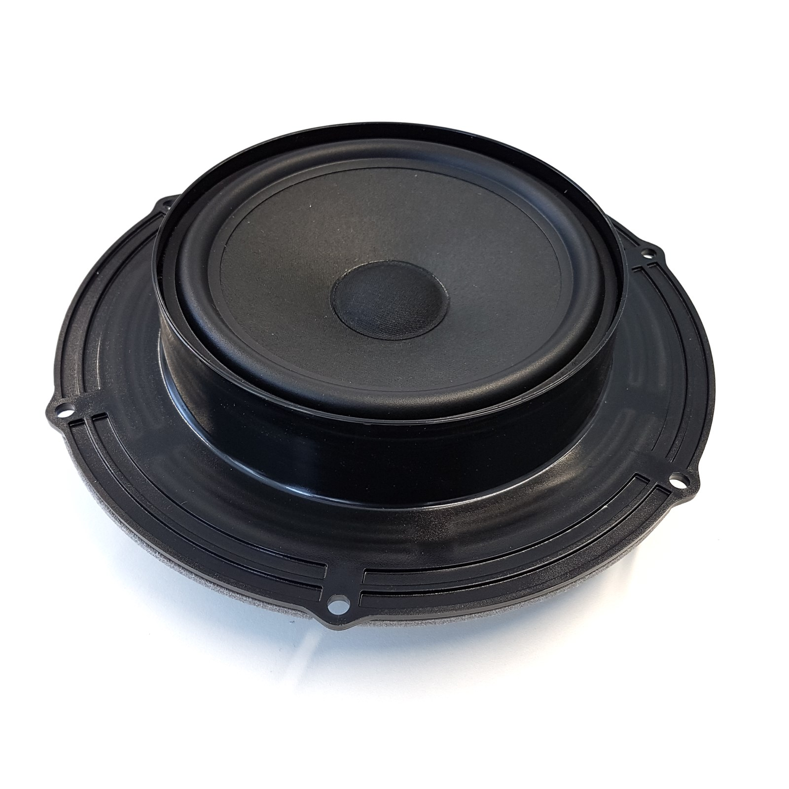 Original VW T5 Mitteltonlautsprecher Tieftonlautsprecher Lautsprecher 7E0035453D