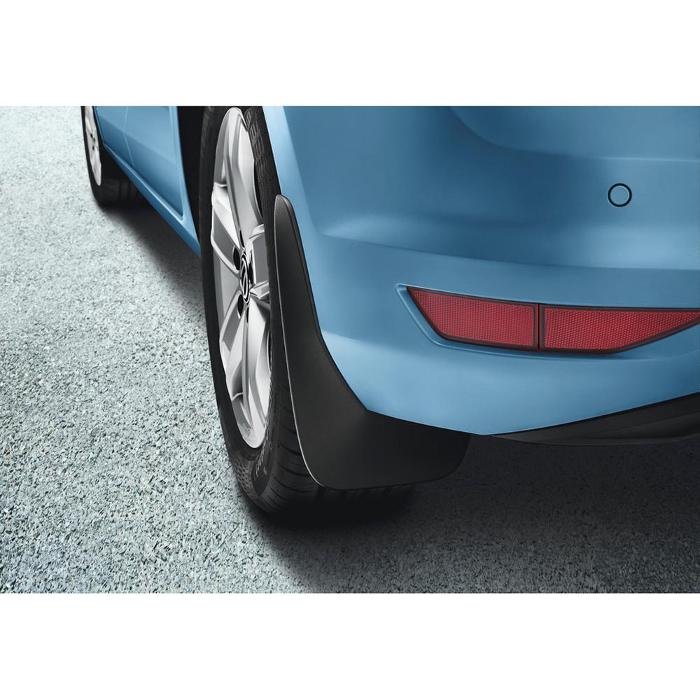 AZUGA AZ12000336 Gummi Kofferraumwanne Premium Antirutsch fahrzeugspezifisch