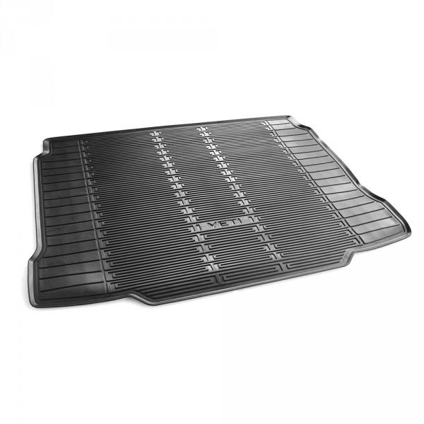 Original Skoda Yeti (5L) Gummimatte Kofferraum Kofferraumeinlage Schutz Einlage