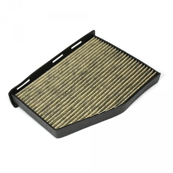 Original VW Audi Allergenfilter Geruchsfilter Filtereinsatz Allergiker Feinstaub 1K1819669