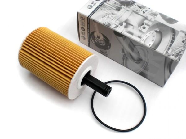 Ölfilter Original VW Ölfiltereinsatz Filtereinsatz Filter 071115562C