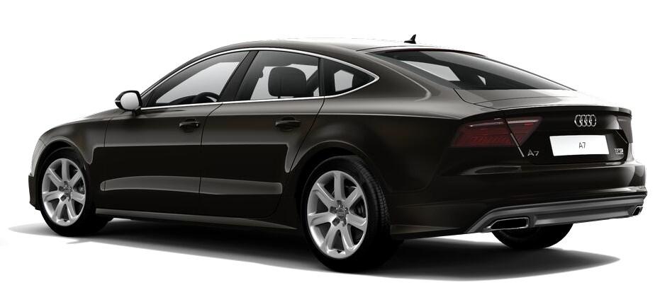 Audi A7 S7 RS7 Sportback