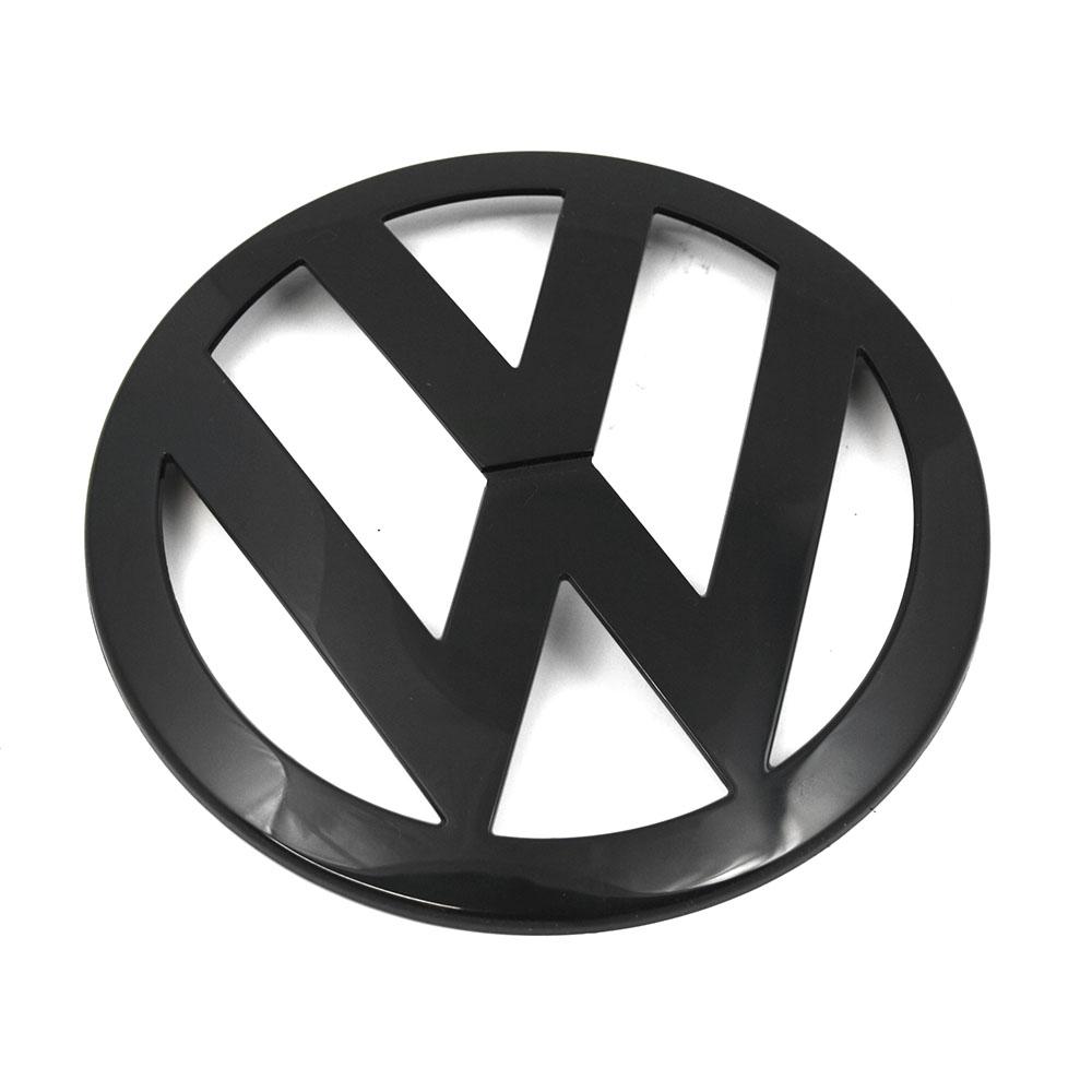 original vw t5 transporter vw emblem vorn k hlergrill logo. Black Bedroom Furniture Sets. Home Design Ideas