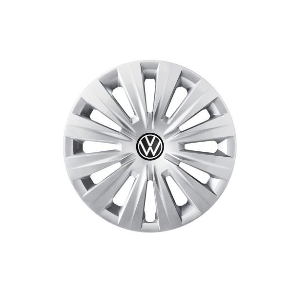 Original VW Golf 8 (5H) Radkappen 15 Zoll Radzierblende Stahlfelgen Radblenden 5H0071455YTI