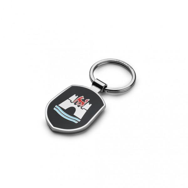 VW Metall Schlüsselanhänger Caddy key ring Volkswagen Kollektion