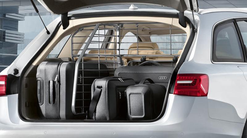 Gitter Trennwand Original Audi A6 S6 Rs6 4g C7 Avant