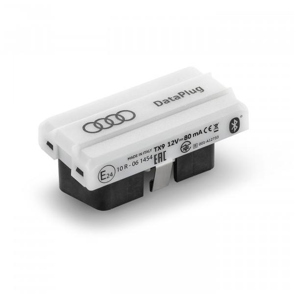 Original Audi DataPlug Smartphone App Connect Plug and Play Bluetooth 81A051629