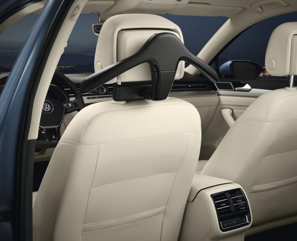 Kleiderbügel VW Original Reise & Komfort System 000061127B