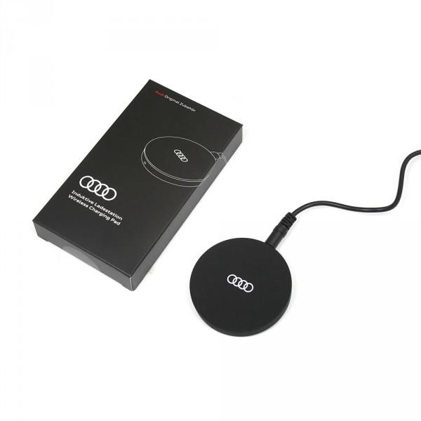 Original Audi induktive Ladestation Wireless Charging Pad Smartphone Qi-Standard