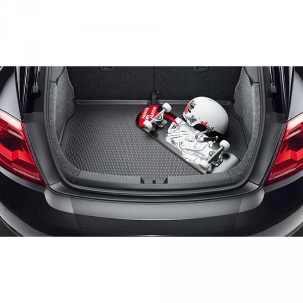VW Beetle Cabrio Gepäckraumeinlage Original Kofferraum Schutz Einlage