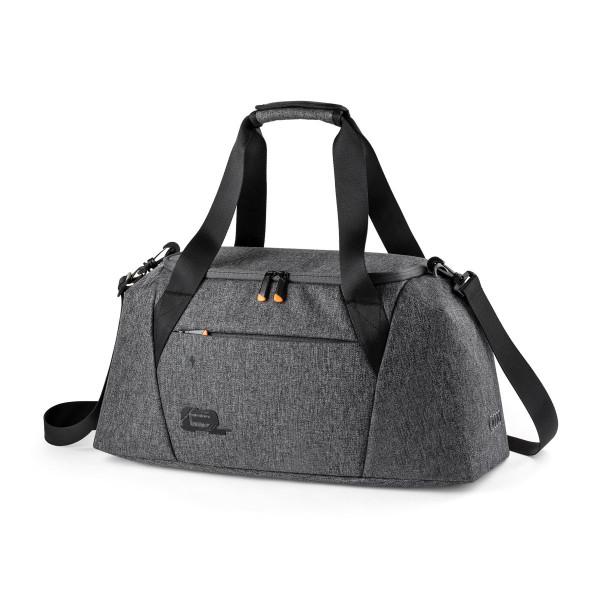 Original Audi Sport Smart Urban Reisetasche Travelbag Sporttasche grau 3151901900