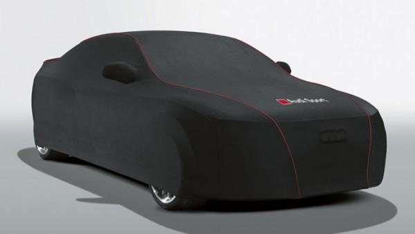 Fahrzeugabdeckung Original Audi S3 (8V) Cabrio Abdeckplane Car Cover Autogarage