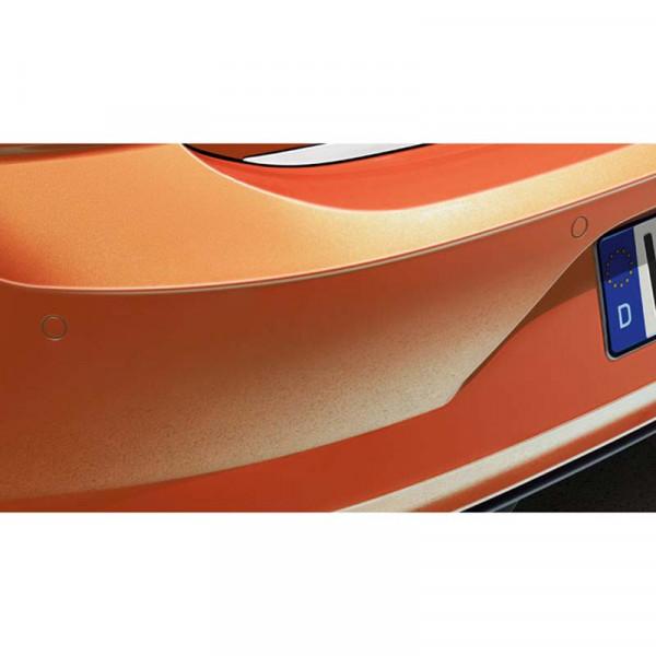 VW Polo 6 (2G) T-Roc Parkdistanzkontrolle hinten Original Einparkhilfe PDC Sensor