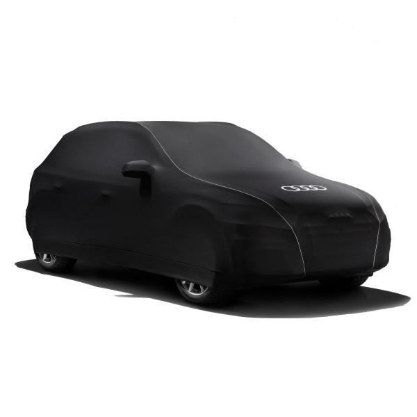 Original Audi Q5 (FY) Fahrzeugabdeckung Car Cover Autogarage Abdeckplane 80A061205