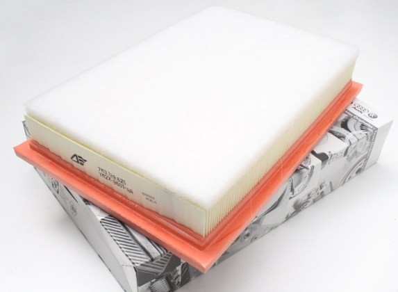 original vw sharan luftfilter 2 8 v6 204 ps filter. Black Bedroom Furniture Sets. Home Design Ideas